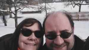 Selfie, Alt-Aussee