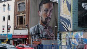 Wandgemälde (Belfast)