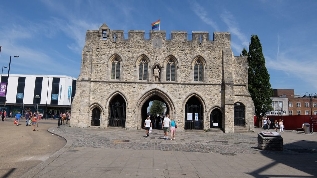 Stadttor (Southampton)