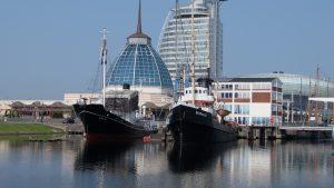 Alter Hafen, Bremerhaven